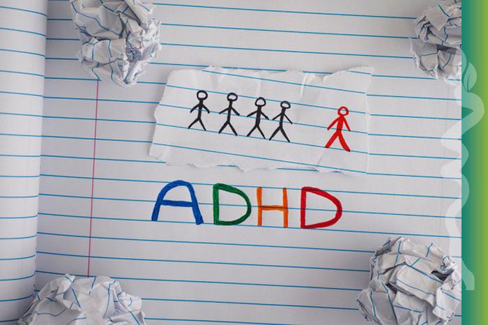 ADHS - ADS - Homöopathie - Gesundheit