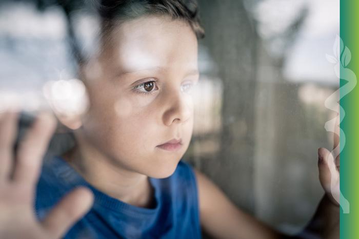 Autismuss - Homöopathie - Gesundheit