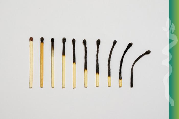 Burn Out - Homöopathie - Gesundheit